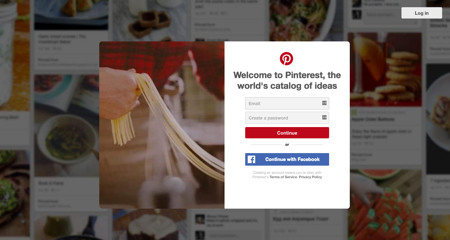 Pinterest requires a bit of creativity, but the challenge is well worth the payoff.