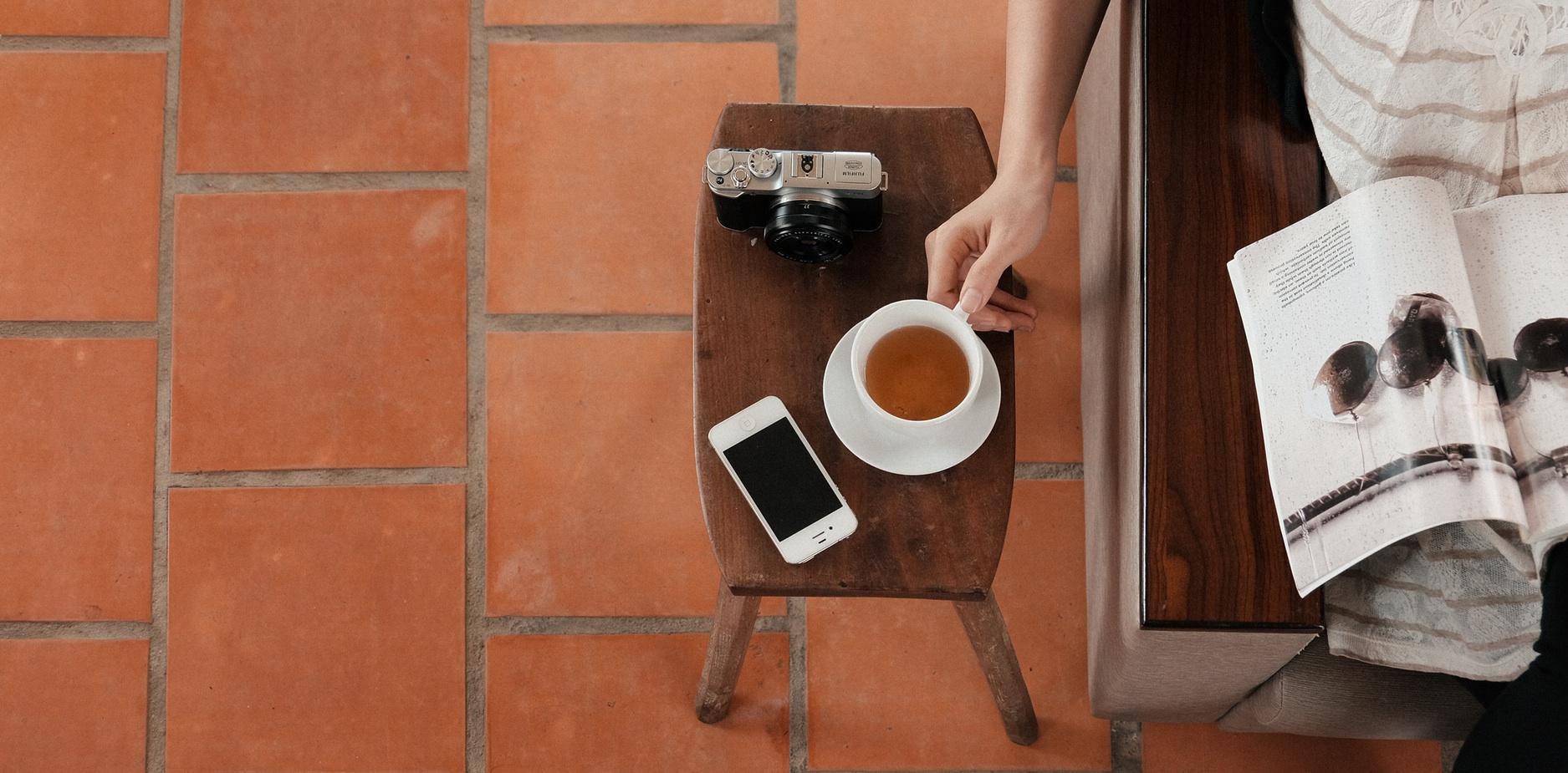 holy crap, focus on coffee!!