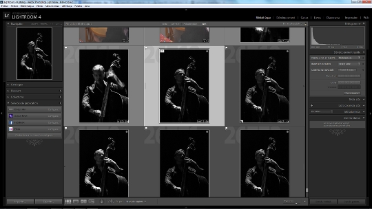 XeL Blog - Screen Capture 1