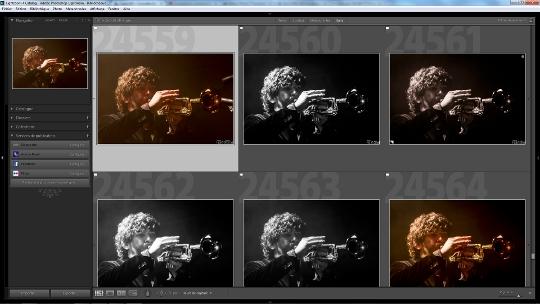 XeL Blog - Screen Capture 2