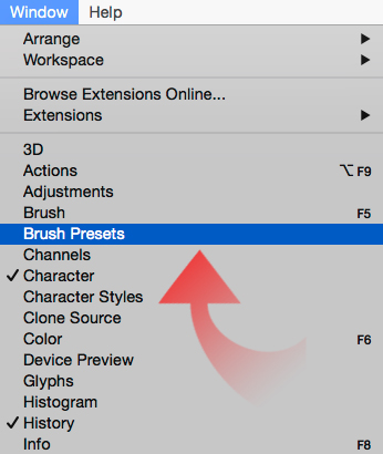 preset-brush-menu